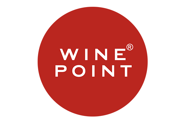 Wine Point Logo